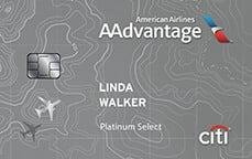 Citi Aadvantage Card Travel Insurance