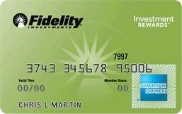 amex-fidelity-investment-rewards