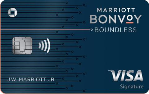 Überprüfung der Marriott Bonvoy Boundless ™ -Kreditkarte (ehemals Chase Marriott Premier Plus) (Update 2020.3: 75.000 Angebot)