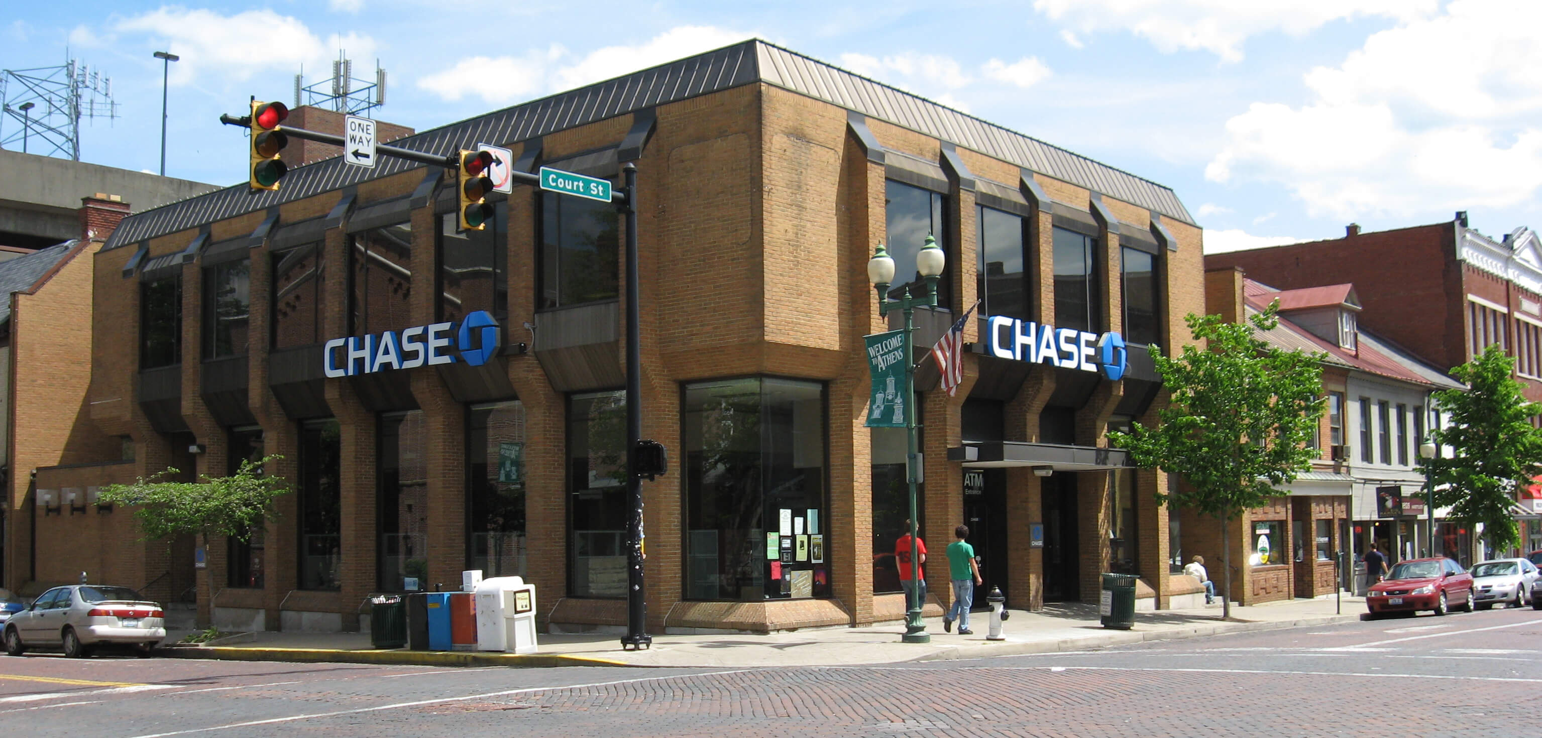 Chase Bank Travel Credit Card