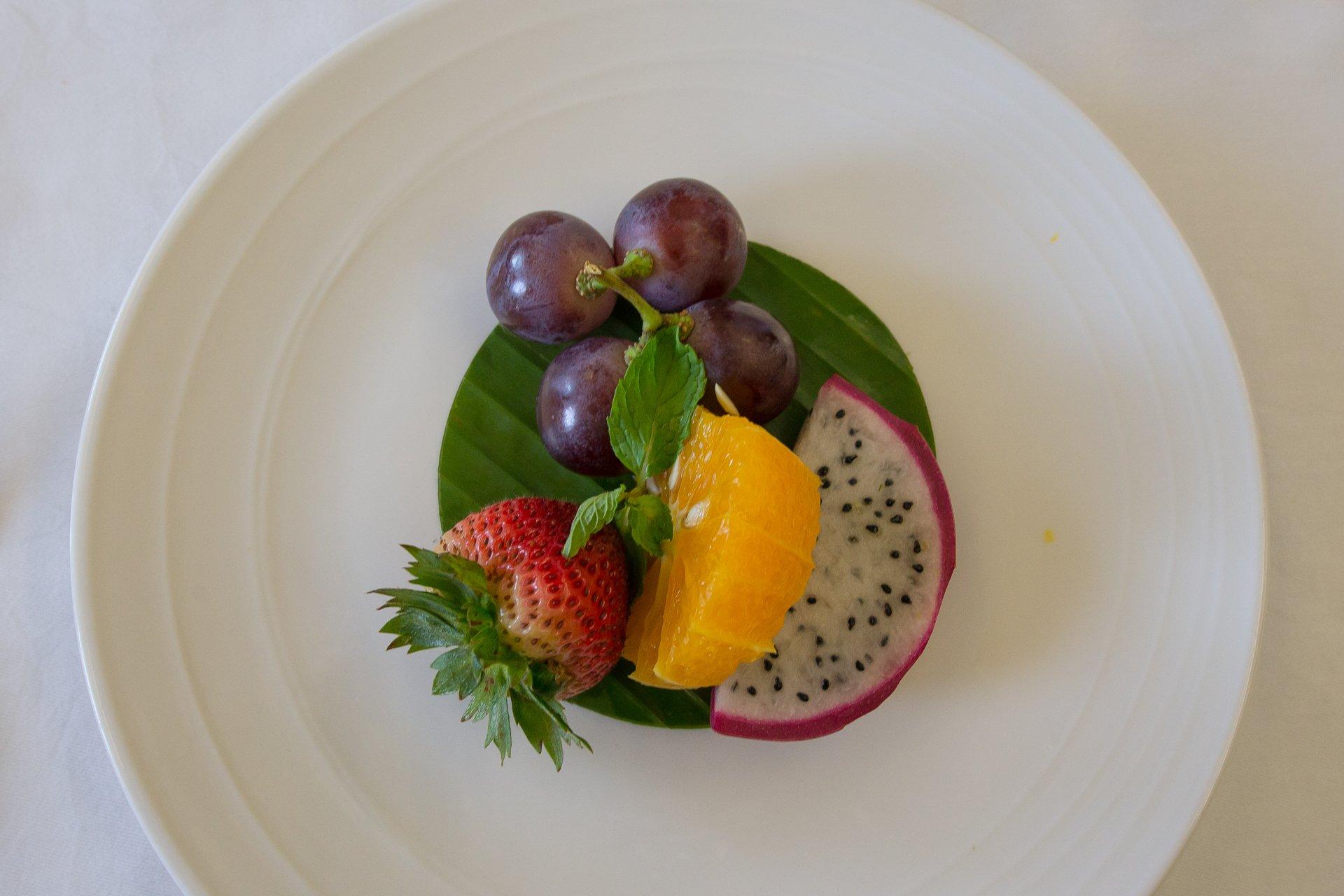 MH004 Fruit