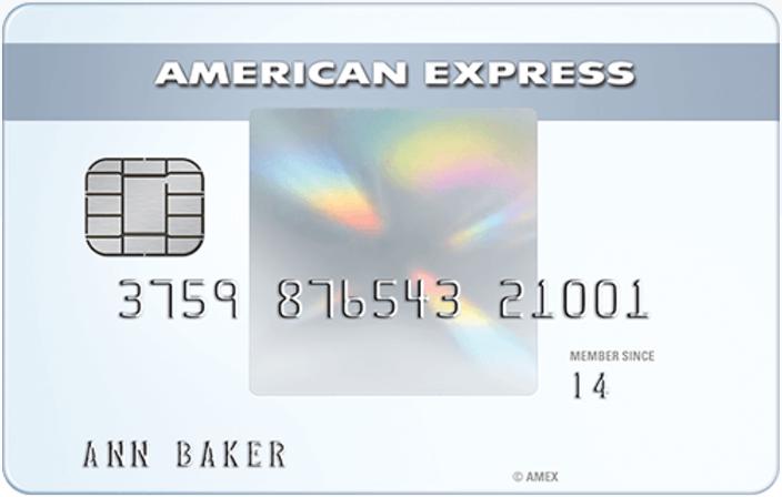 Die AmEx EveryDay Credit Card (ED) Überprüfung