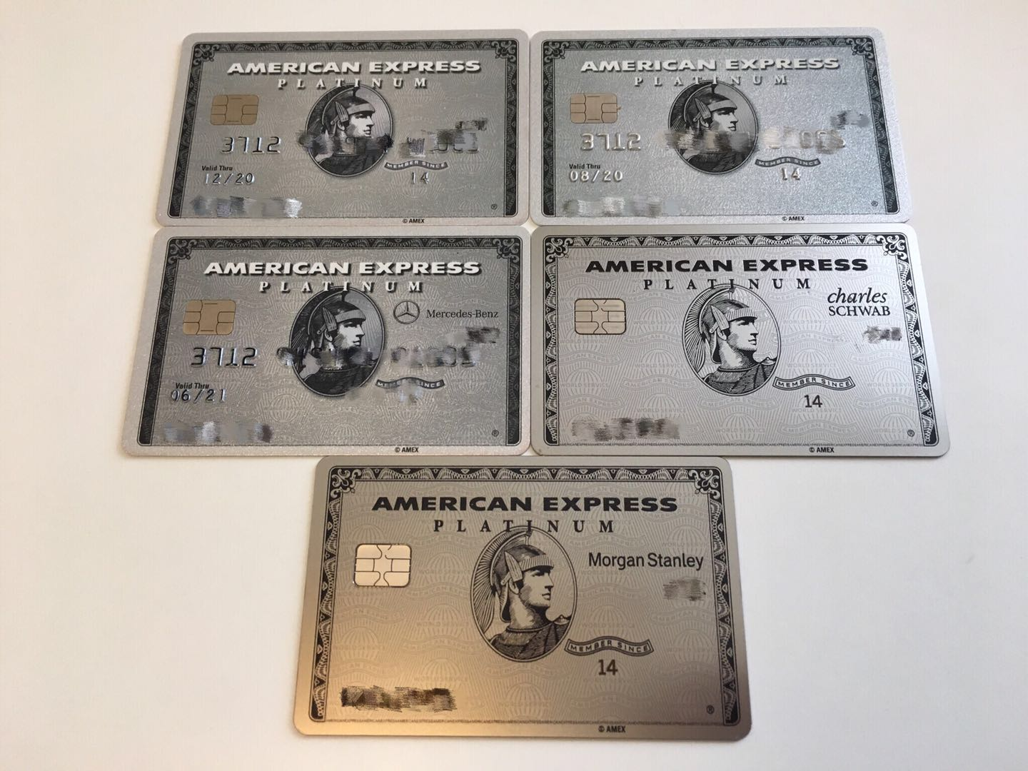 American Express Platinum Rental Car Discounts