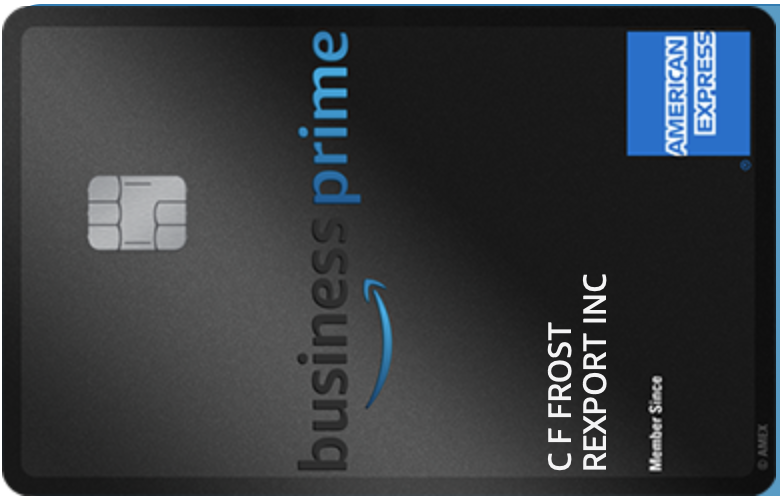 AmEx Amazon Business Prime Credit Card (11.11 Update: $11 Offer