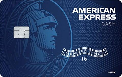 AmEx Cash Magnet Kreditkartenüberprüfung