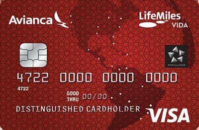 Banco Beliebte Avianca (AV) Vida Kreditkarte Bewertung (2020.1 Update: 20.000 Angebot)