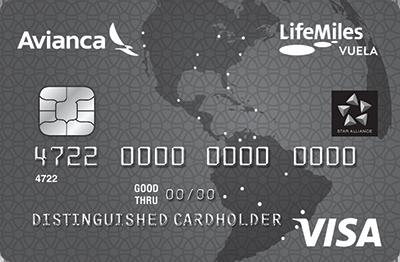 Banco Beliebte Avianca (AV) Vuela Kreditkartenüberprüfung (2020.1 Update: 40.000 Angebot)