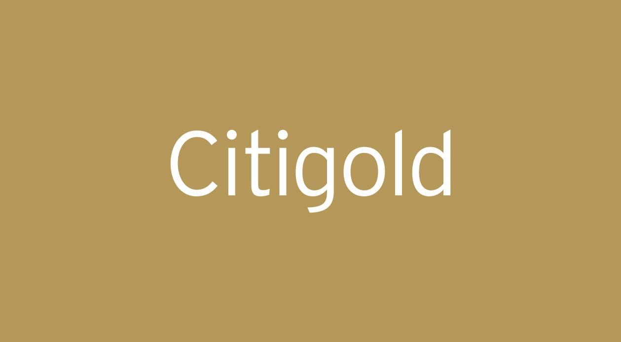 Citigold