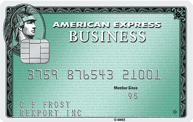 American Express Deals >> AmEx Business Green Rewards Card Review (2019.11 Update: 25k Best Ever Offer!) - US Credit Card ...