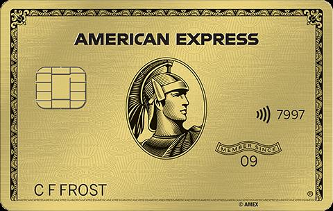 Bewertung der American Express Gold Card (ehemals Premier Rewards Gold)