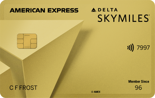 Delta SkyMiles®Gold Card von American Express Review