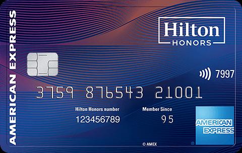 AmEx Hilton Aspire Credit Card Review (2019 7 Update: 150k