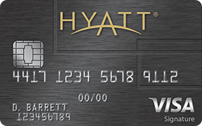 Chase Hyatt Credit Card Review (Discontinued) (Upgrading Method