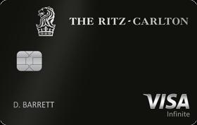 Chase Ritz-Carlton Kreditkartenüberprüfung (Update 2020.1: Visa Infinite $ 100 Air Discount wurde entfernt)