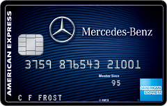 Membership rewards archives for Mercedes benz platinum card