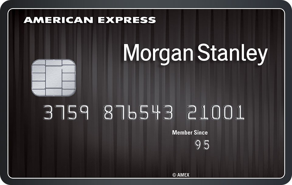 Die Morgan Stanley Kreditkarte von American Express Review