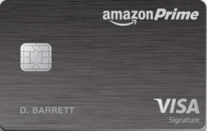 Chase Amazon Prime Credit Card Review (13.13 Update: $13 Offer