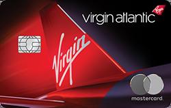 BoA Virgin Atlantic (VS) Kreditkartenüberprüfung (Update 2019.12: 35.000 Angebot)