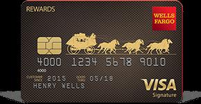 Wells Fargo Visa Signature Credit Card Review Us Credit Card Guide