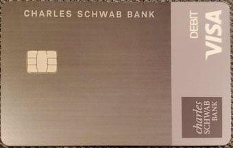 Charles Schwab Debit Card Review: No ATM Fee Worldwide - US Credit Card  Guide