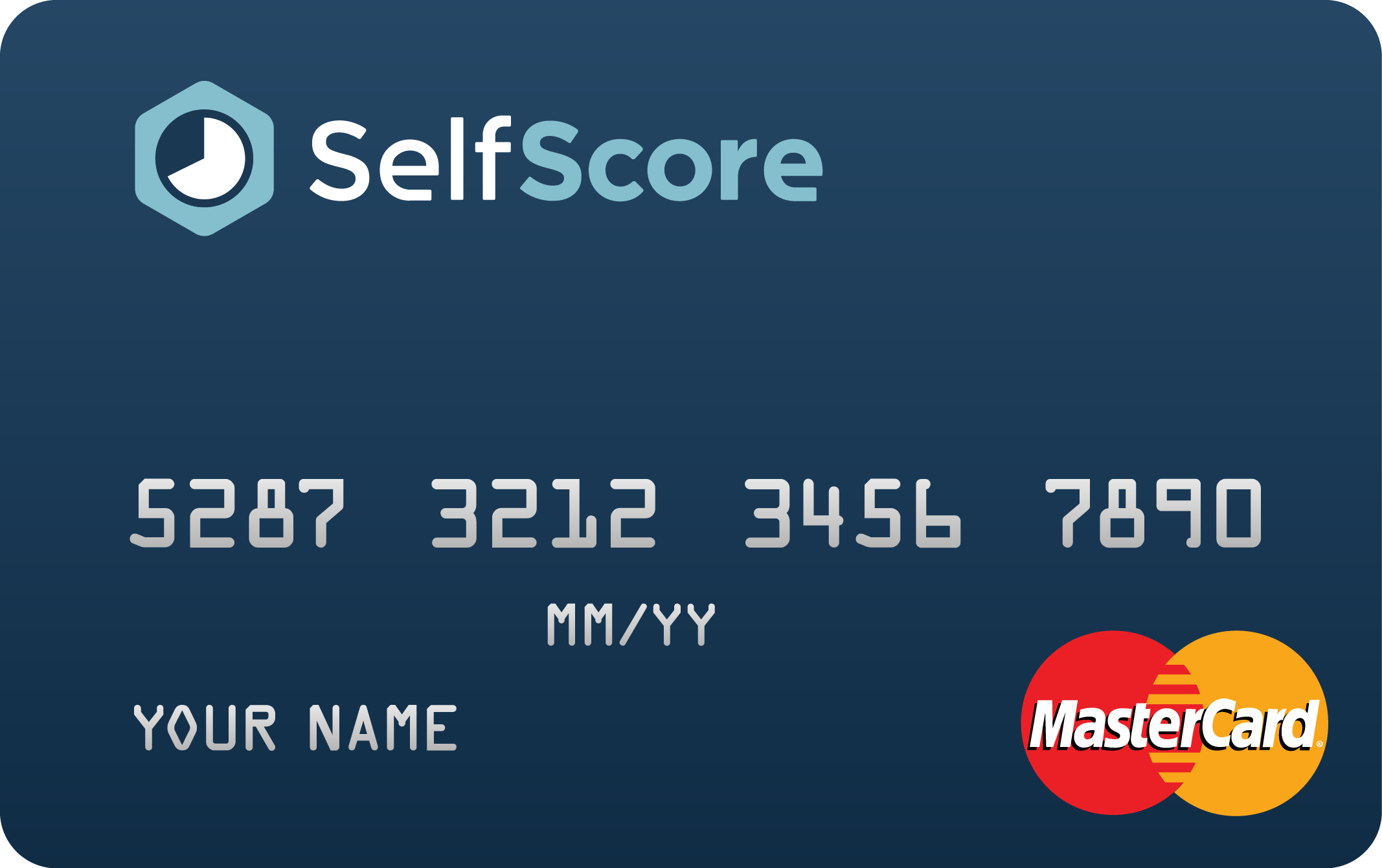 Selfscore classic mastercard discontinued 201710 for Citibank small business credit card
