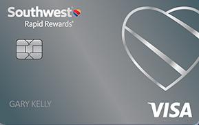 Überprüfung der Southwest Rapid Rewards® Plus-Kreditkarte (Update 2020.2: 40.000-Angebot)